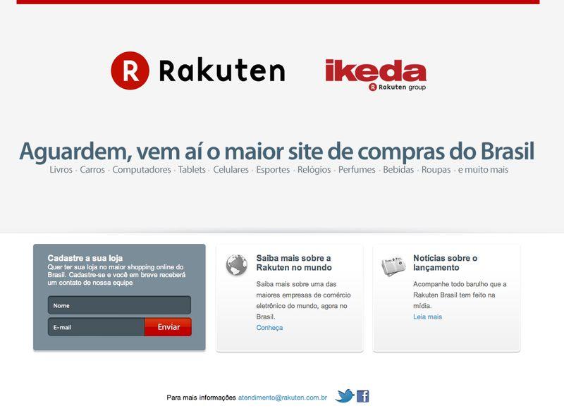 Rakuten_shopping